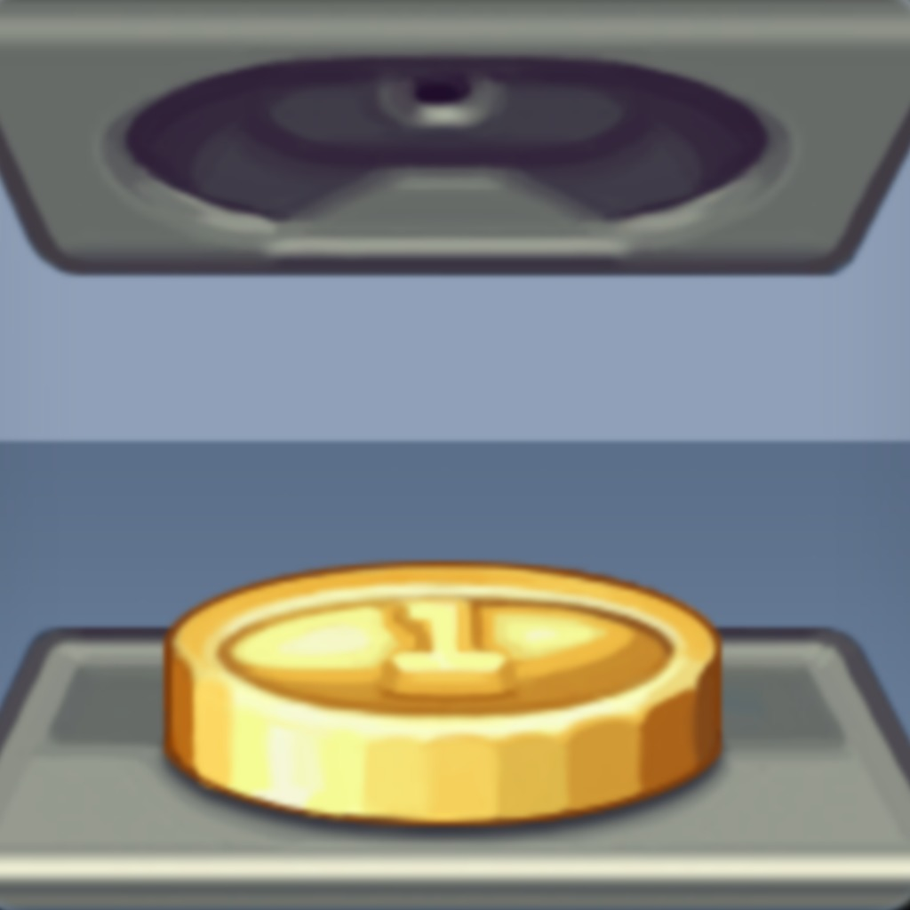 Jetpack Joyride Counterfeit Machine