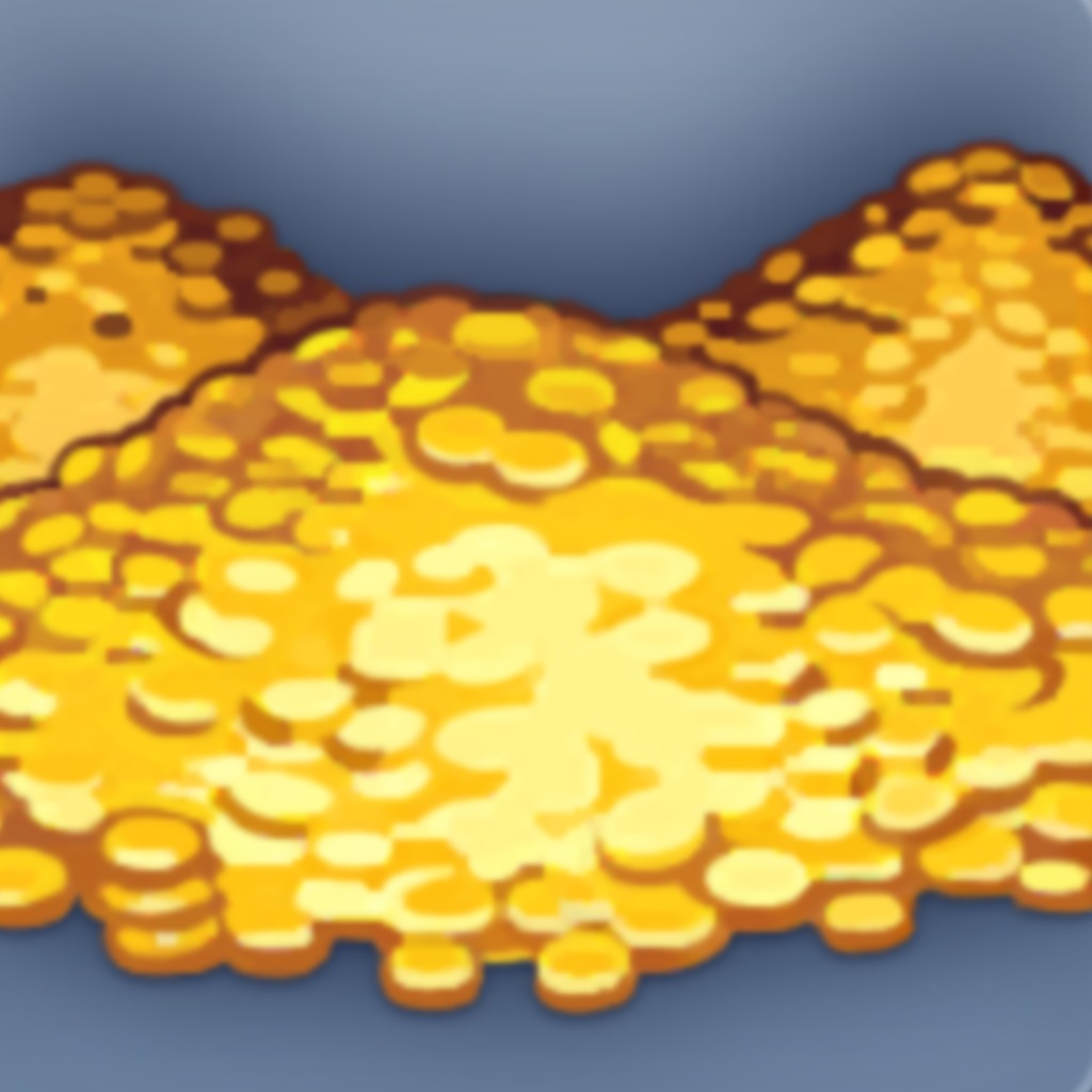 Jetpack Joyride Coin Ultimate Pack (1,000,000)
