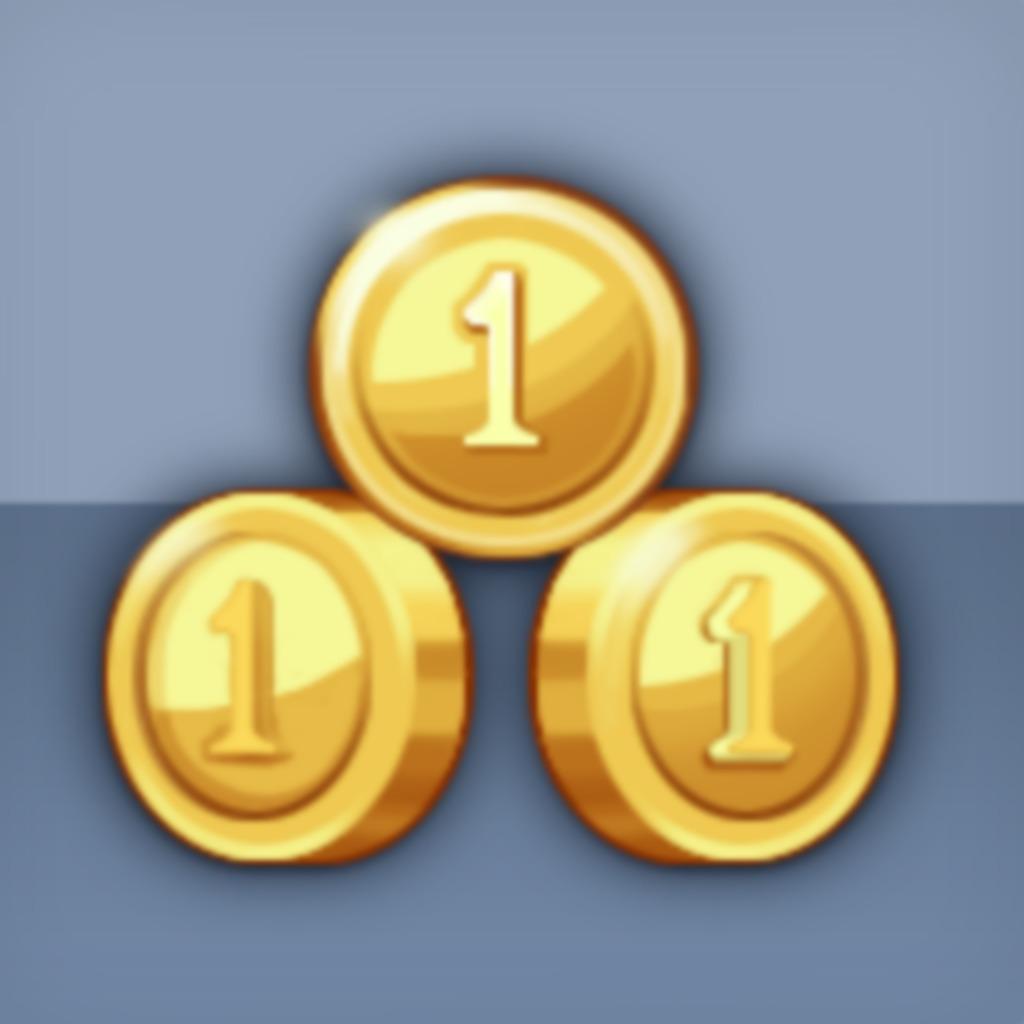 Coin Mega Pack (50,000)