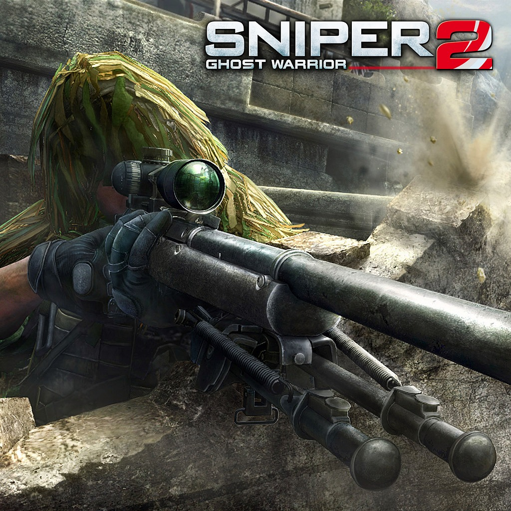 Sniper Ghost Warrior 2 World Hunter Pack