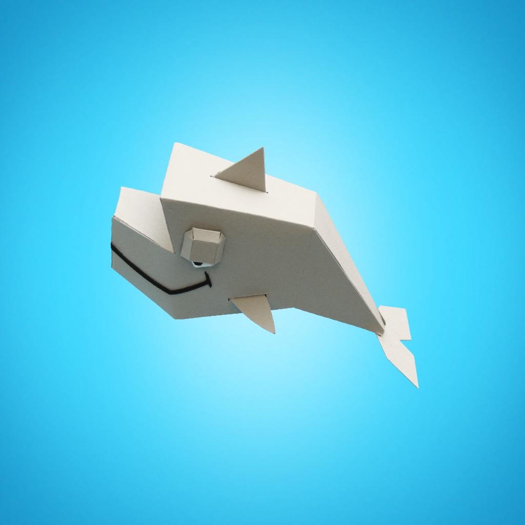 Fishus Intelligentus Avatar