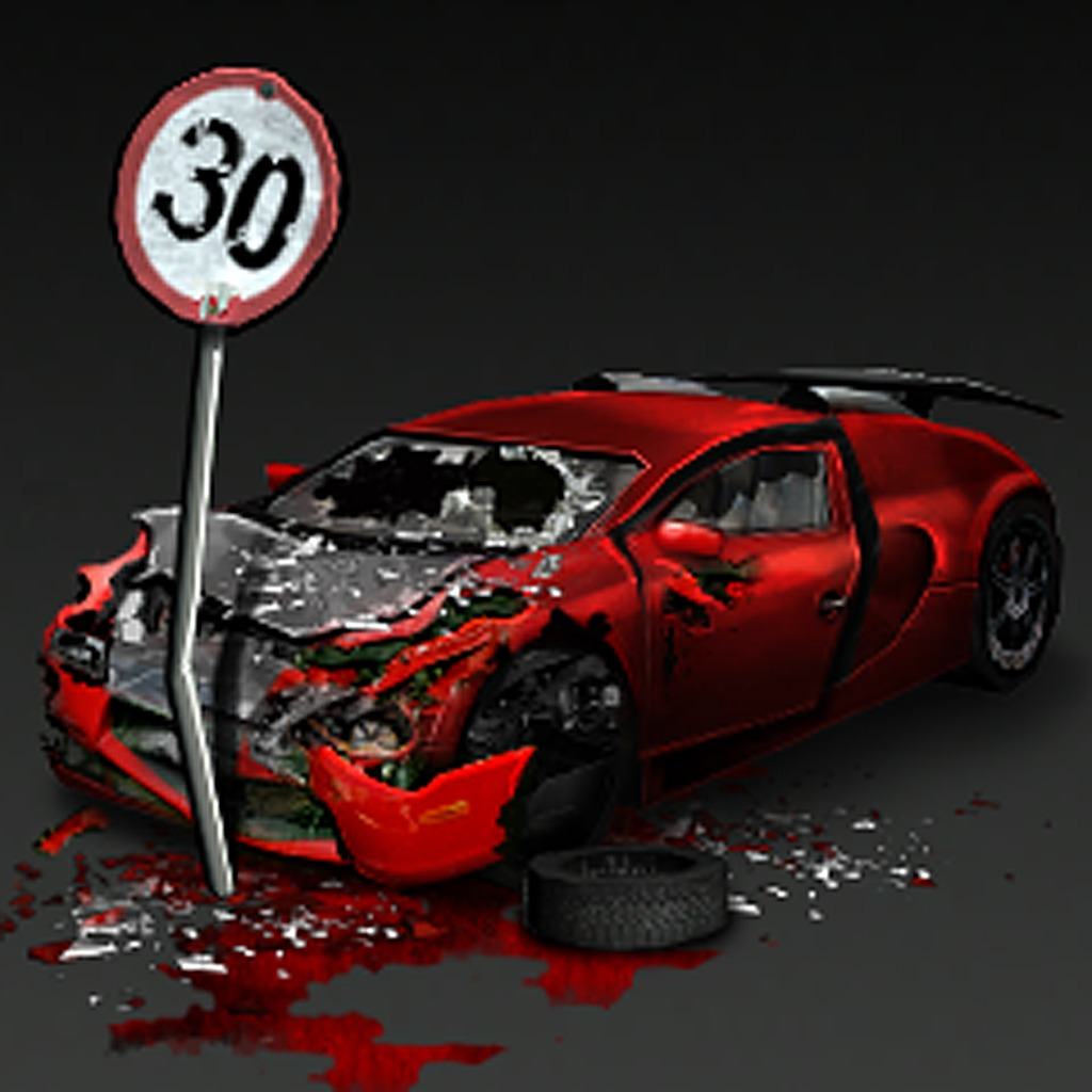 Zombie Driver HD Crash Avatar