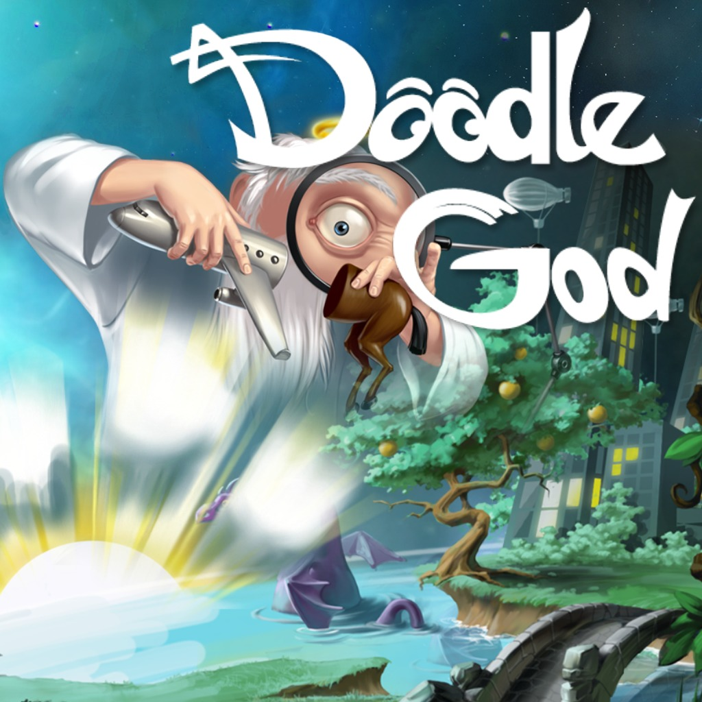 Doodle God Trailer