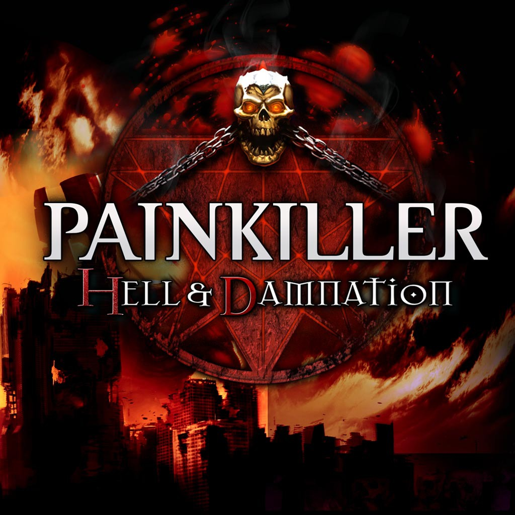 Painkiller - Hell & Damnation