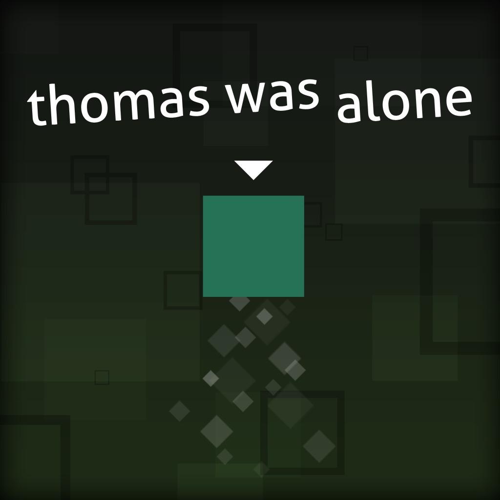 Thomas Was Alone: Benjamin's Flight