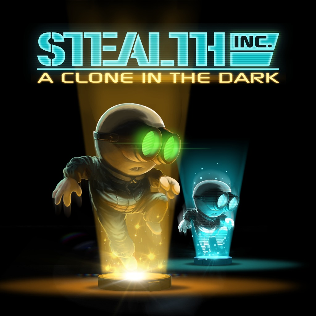 Stealth Inc: A Clone in the Dark The Teleporter Chambers