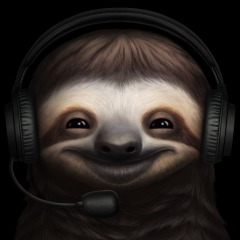 Happy Gamer Sloth Hiq Avatar On Ps4 Official Playstation Store Us