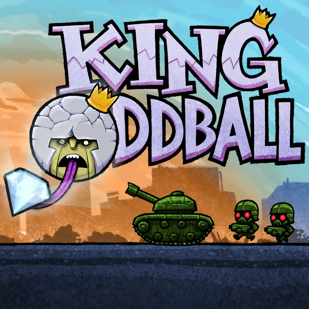 King Oddball Demo