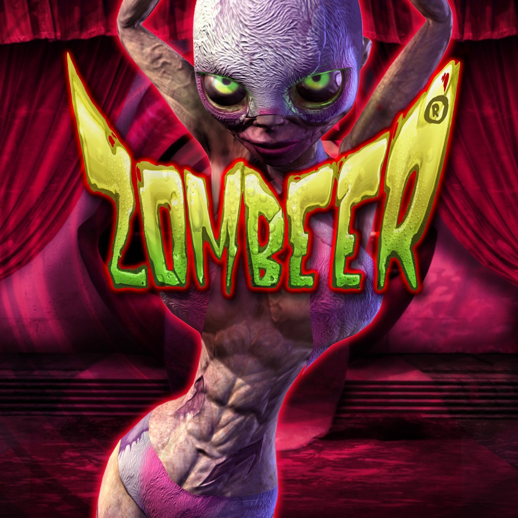 Zombeer®