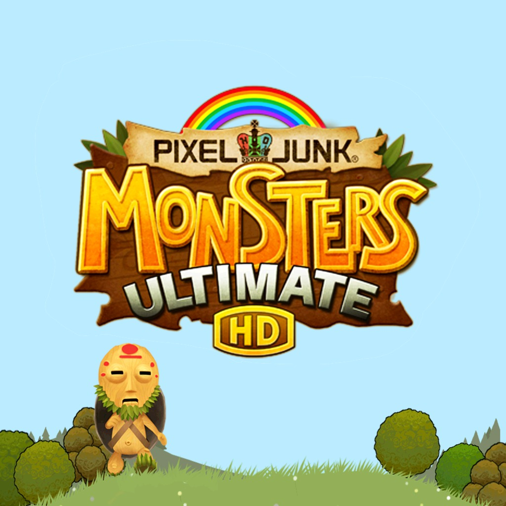 PixelJunk Monsters: Ultimate HD