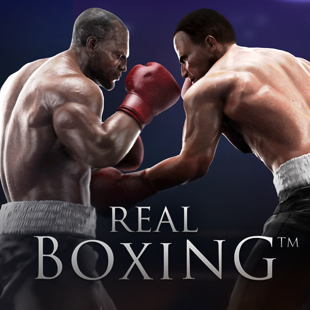Real Boxing™