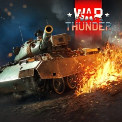 War Thunder - Type 74 mod G/Kai on PS4   Official PlayStation™Store US