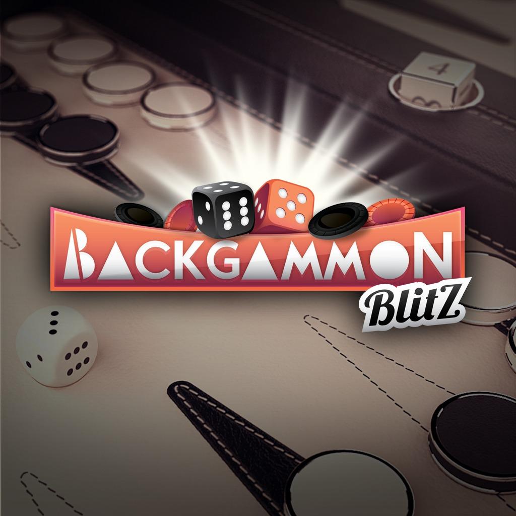 Backgammon Blitz Demo