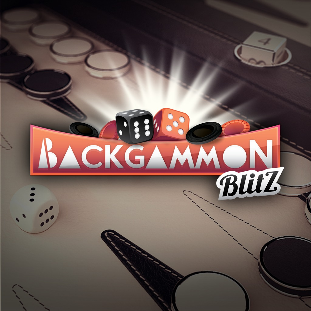 Backgammon Blitz PS Vita Demo