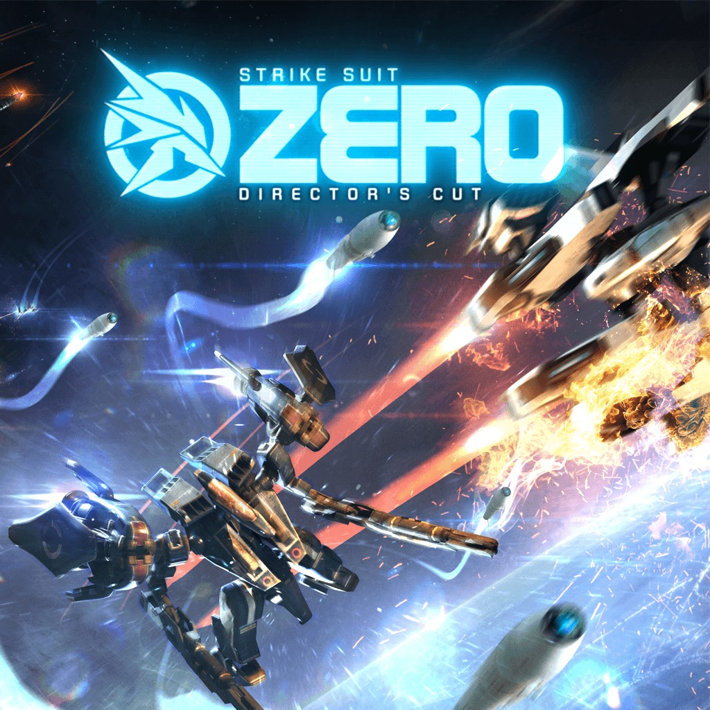 Strike Suit Zero: Director's Cut