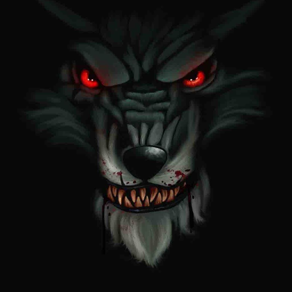 A Wolf Theme