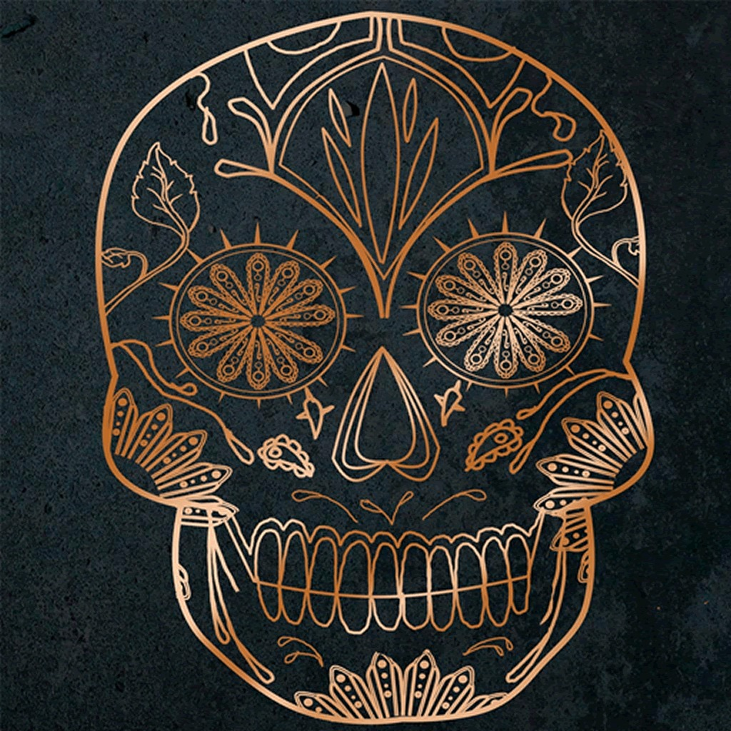 Day Of The Dead Avatar