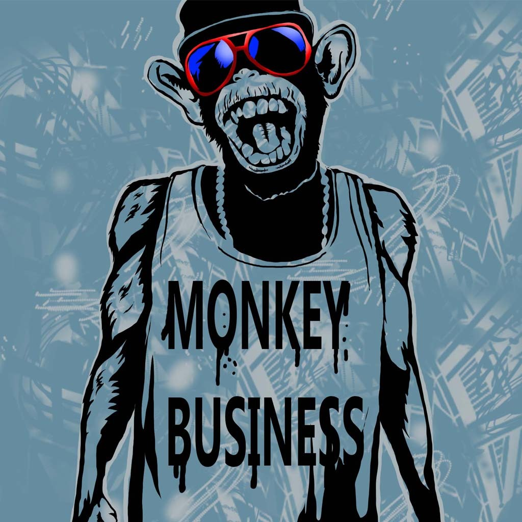 Monkey Business Avatar