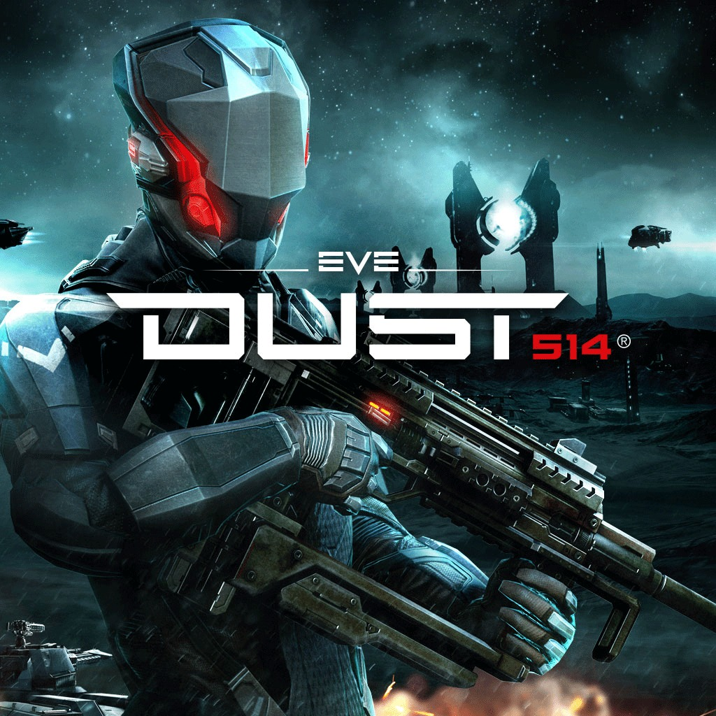 DUST 514® Free-to-Play