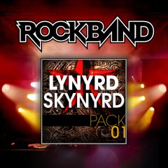 d13f1d7430006 Lynyrd Skynyrd Pack 01 on PS4