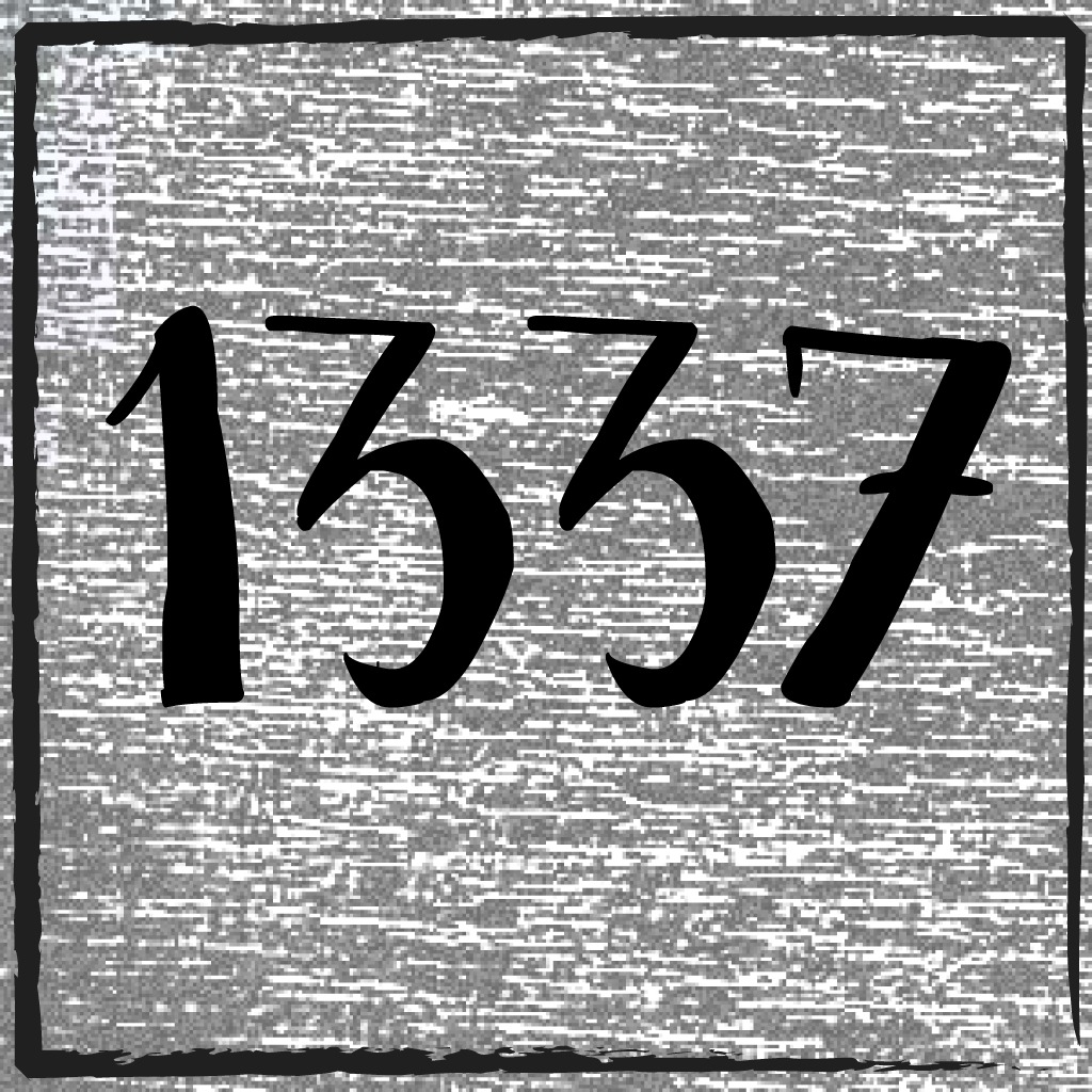 1337 Avatar