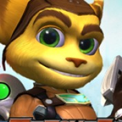 Ratchet and Clank® Future: ToD™