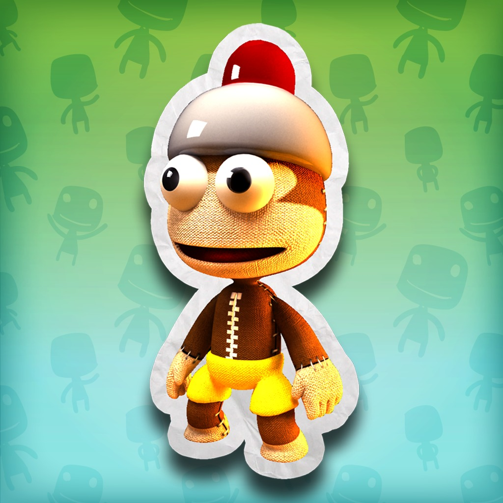 LittleBigPlanet™ Ape Escape™ Costume