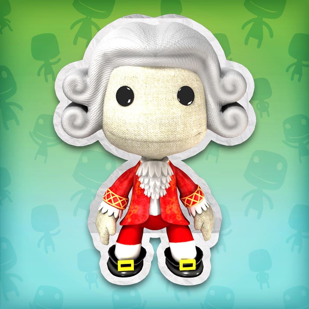 LittleBigPlanet™ Mozart Costume