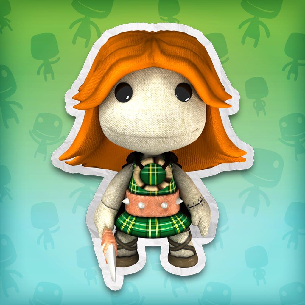 LittleBigPlanet™ Boudica Costume