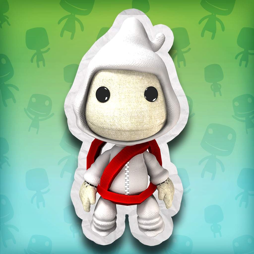 LittleBigPlanet™ No Ghosts Costume
