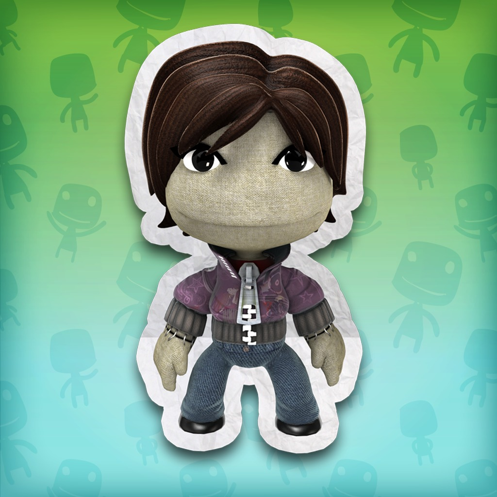 LittleBigPlanet™ Madison Costume
