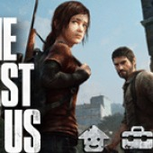The Last Of Us™ Static Theme