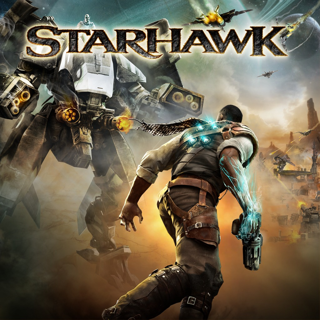 Starhawk™ Ultimate Edition