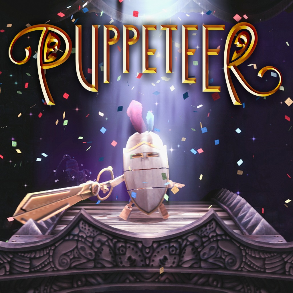 Puppeteer™ Knight's Head Trailer