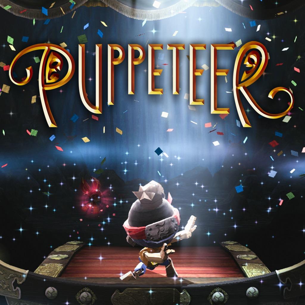 Puppeteer™ Ninja's Head Trailer