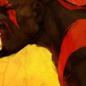 God of War: Ascension™ Kratos Avatar