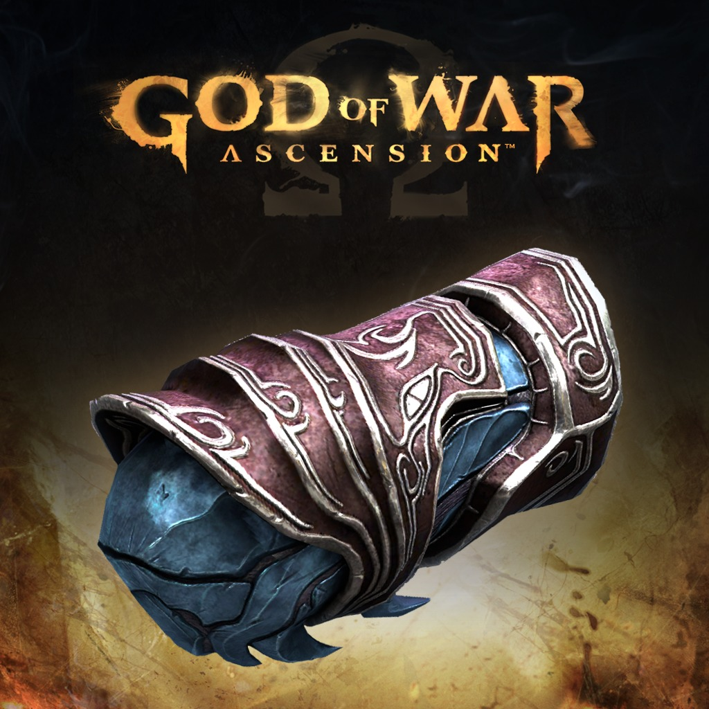 God of War: Ascension™ Gauntlets of the Furies