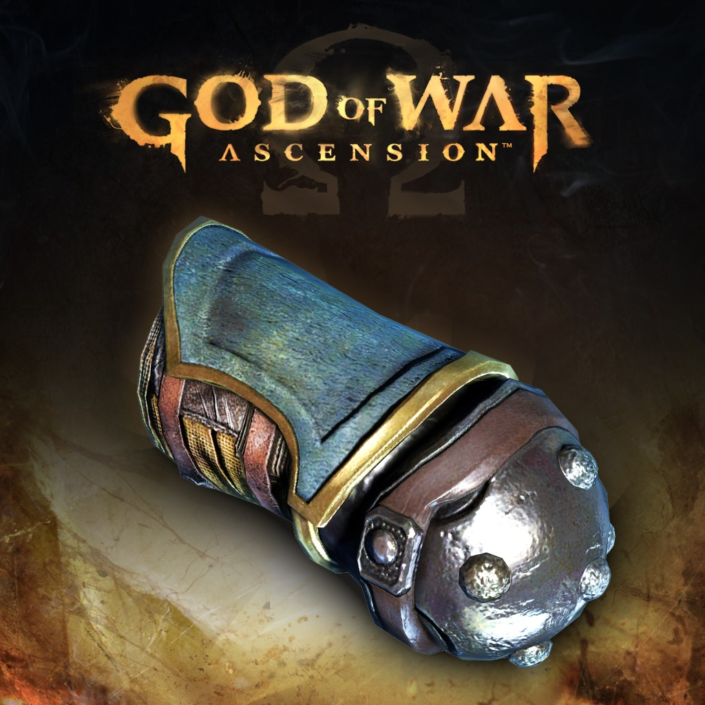 God of War: Ascension™ Gladiator Gauntlet Multiplayer Weapon