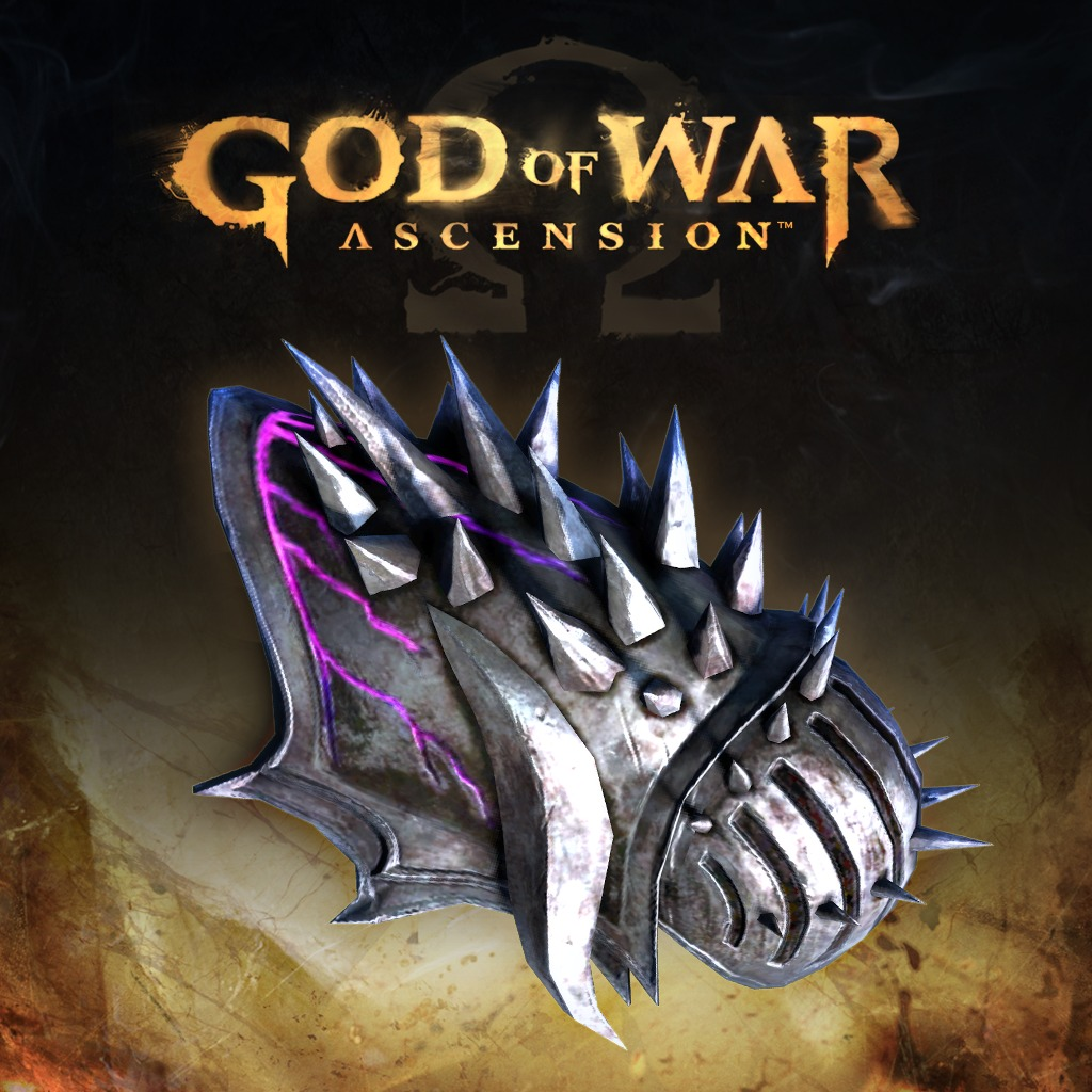 God of War: Ascension™ Hades Gauntlet Multiplayer Weapon