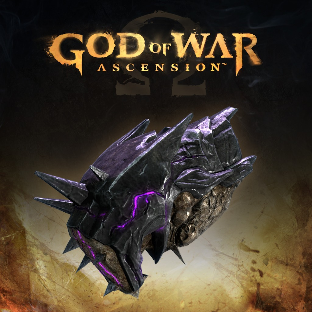 God of War: Ascension™ Cestus of Hades Gauntlet