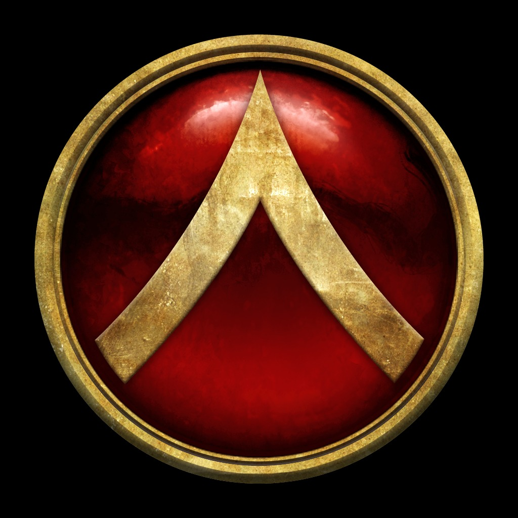 God of War: Ascension™ Symbol of Sparta Avatar