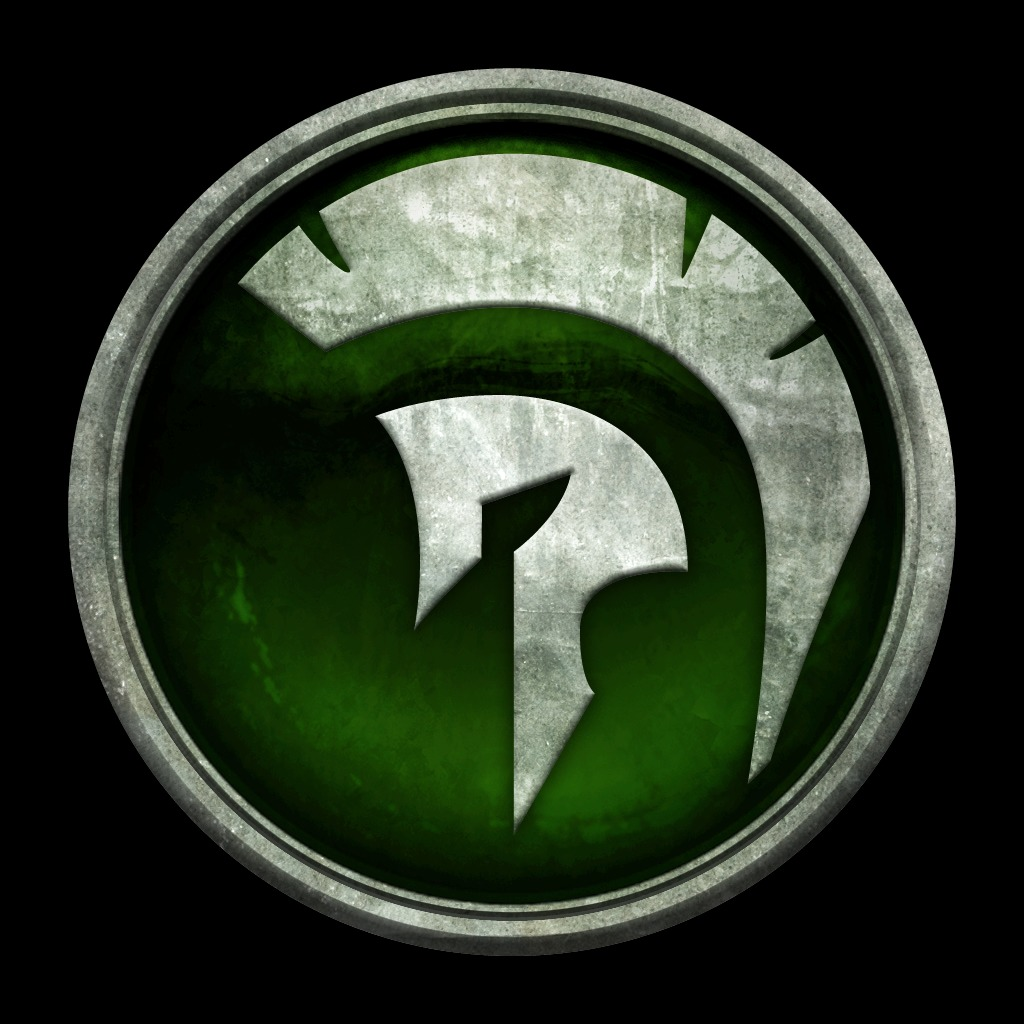 God of War: Ascension™ Symbol of Troy Avatar