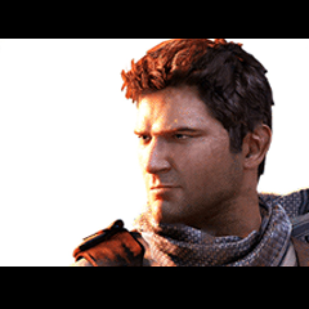 UNCHARTED 3: Drake's Deception™ Nathan Drake Avatar