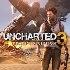 Uncharted 3 Drake S Deception Multiplayer Dlc Collection Bundle