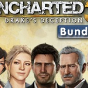 UNCHARTED 3: Drake's Deception™ Avatar Pack #1
