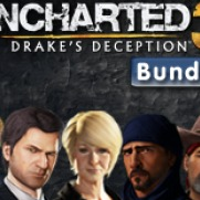UNCHARTED 3: Drake's Deception™ Avatar Pack #2