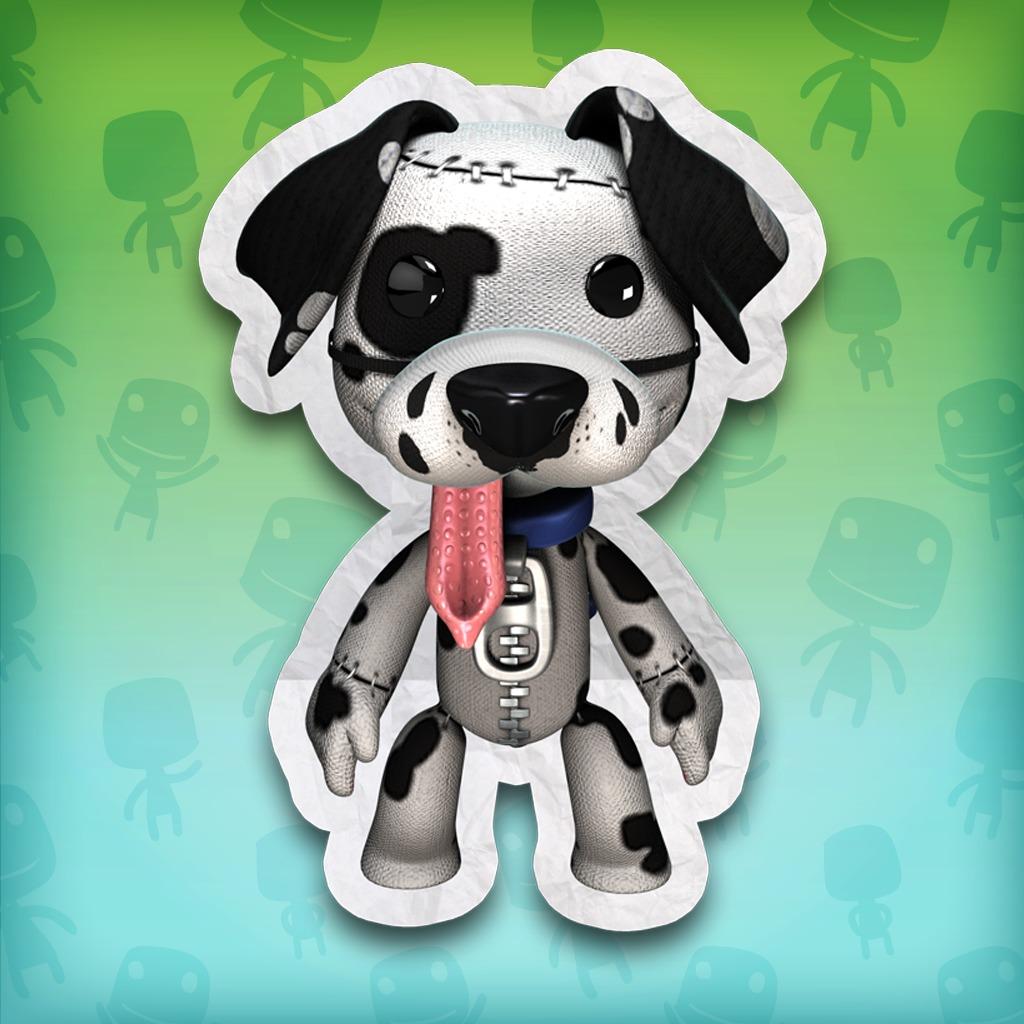 LittleBigPlanet™ 2 Dalmatian Costume