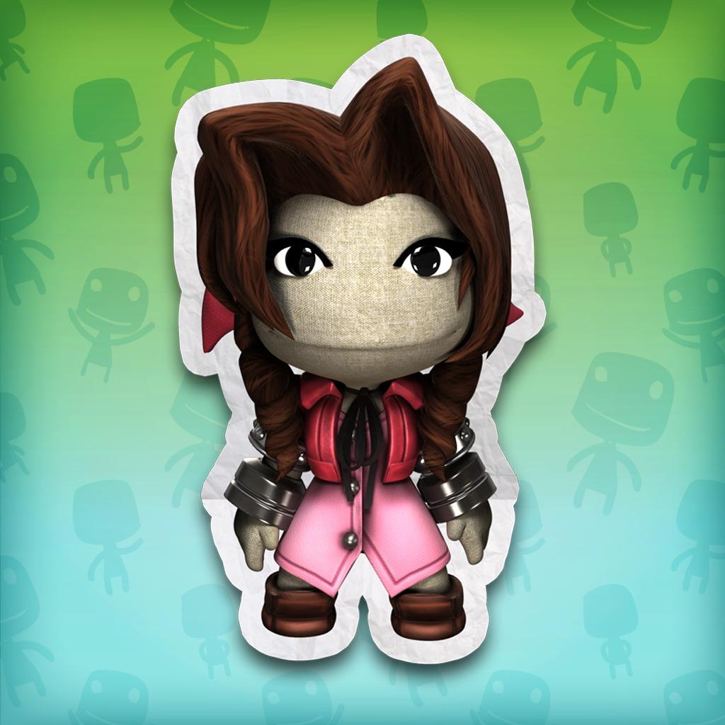 LittleBigPlanet™ 2 Aerith Costume