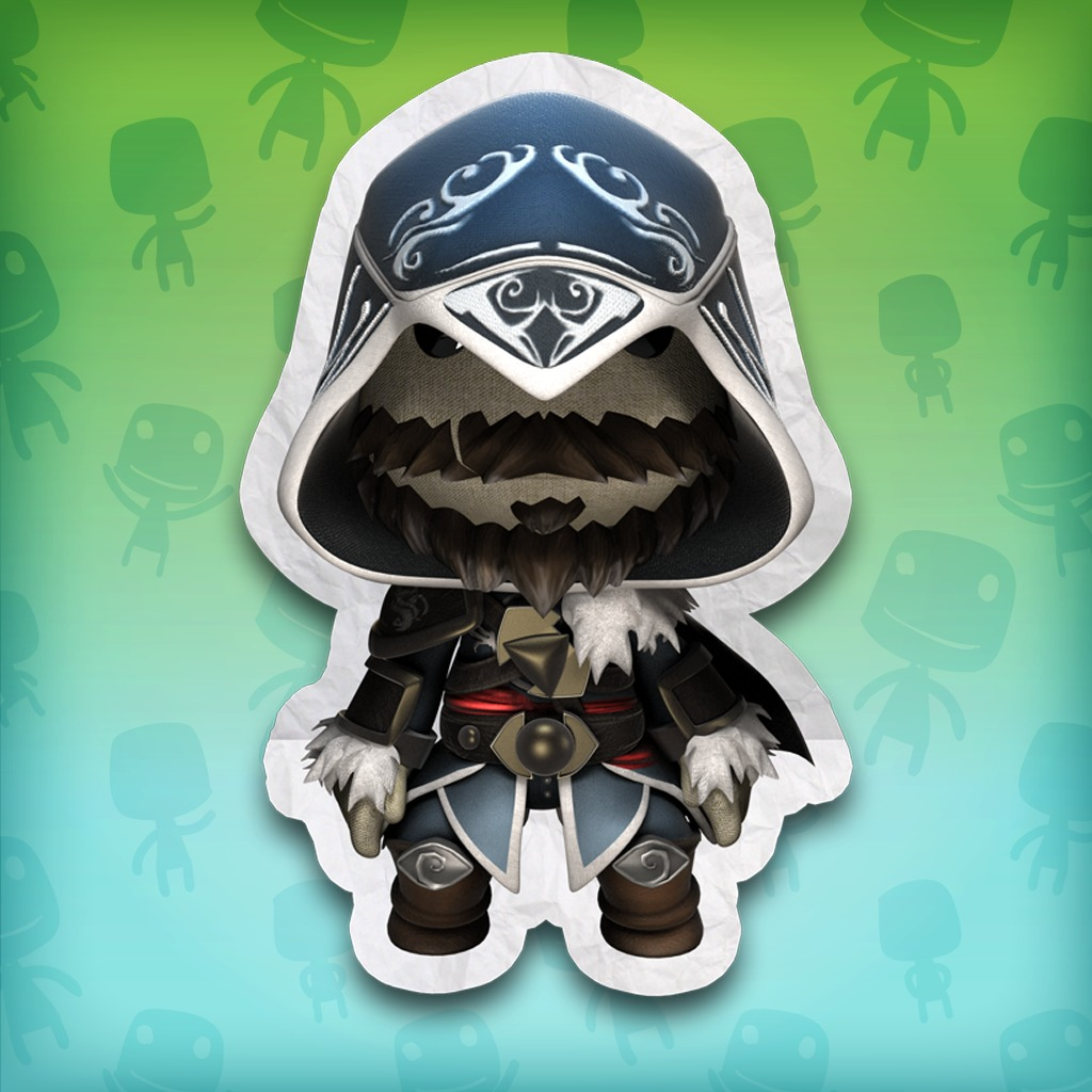 LittleBigPlanet™ 2 Assassin's Creed® Revelations Costume
