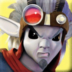 Jak and Daxter Collection™ Dark Jak Avatar 2